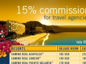 Camino Real Hotels | More Mexico