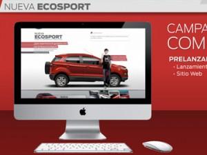 Nueva Ford EcoSport | 2013
