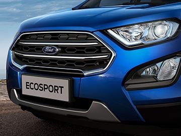 Presentación Nueva Ford Ecosport | 2017