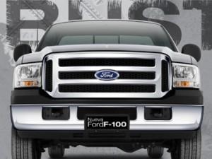 Nueva Ford F-100 | 2006