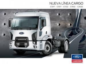 Nueva Línea Ford Cargo | 2011