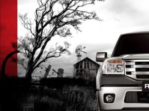 Nueva Ford Ranger | 2009