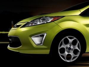 Nuevo Ford Fiesta | 2010