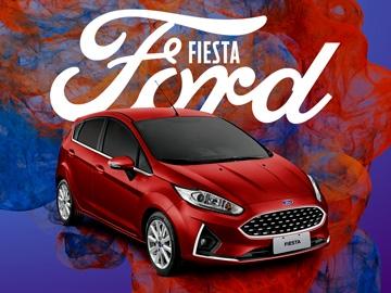 Presentación Nuevo Ford Fiesta | 2017
