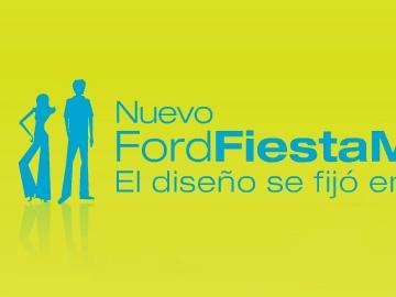 Presentación Nuevo Ford Fiesta 4 y 5 Puertas | 2007