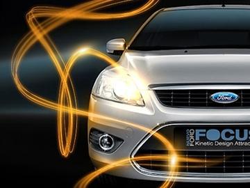 Presentación Nuevo Ford Focus | 2008