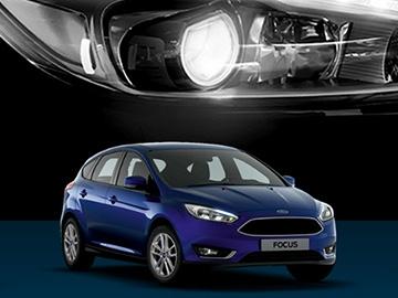 Presentación Nuevo Ford Focus | 2016