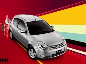 Nuevo Ford Ka | 2008