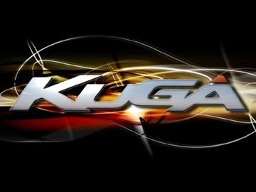 Presentación Nuevo Ford Kuga | 2010