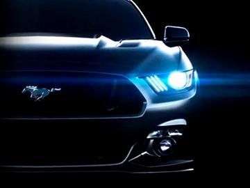 Presentación Nuevo Ford Mustang | 2016