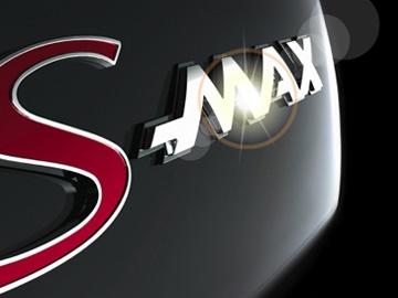 Presentación Nuevo Ford S-Max | 2008
