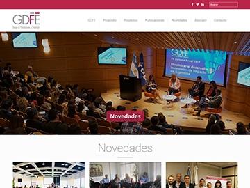 GDFE | Grupo de Fundaciones y Empresas