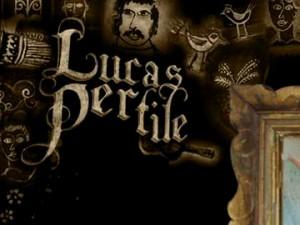 Lucas Pértile