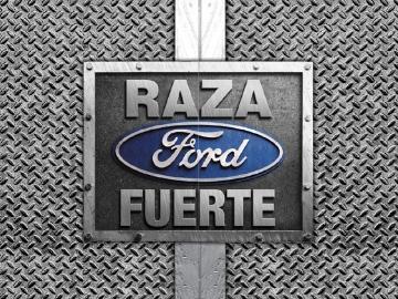 Nueva Ford F-100 | Intro