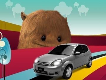 Nuevo Ford Ka | Intro