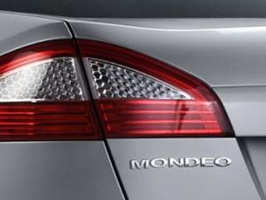 Nuevo Ford Mondeo | Intro