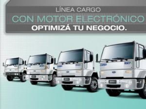 Nuevo Ford eCargo | Intro